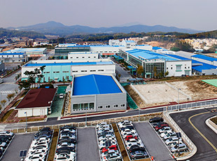 Eumseong Plant image